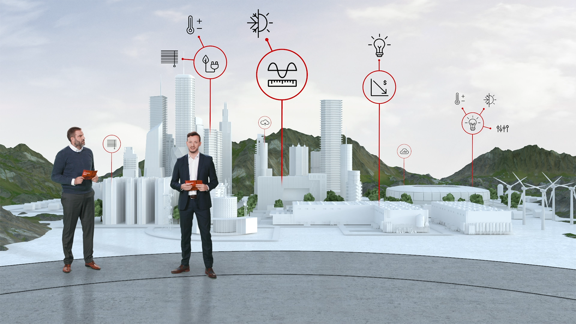 ABB Beyond Connected